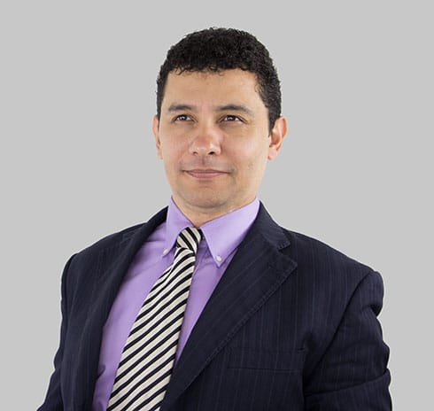 Claudemir Martins
