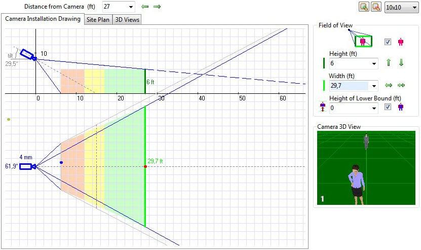 Well-known Software para projetos de CFTV - Aprenda CTFV.com BR08