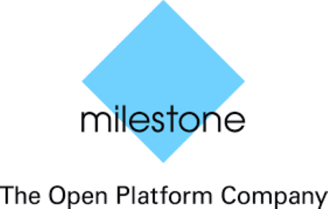 Software de monitoramento Milestone