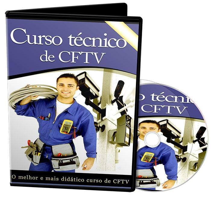 Curso técnico de CFTV