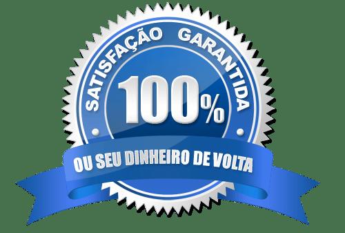 Garantia de 100%