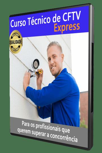 Tecnico de CFTV Express