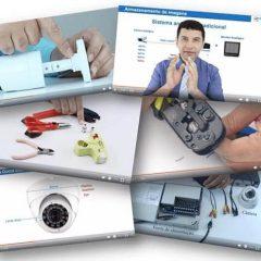 Curso de CFTV - Instalador de câmeras