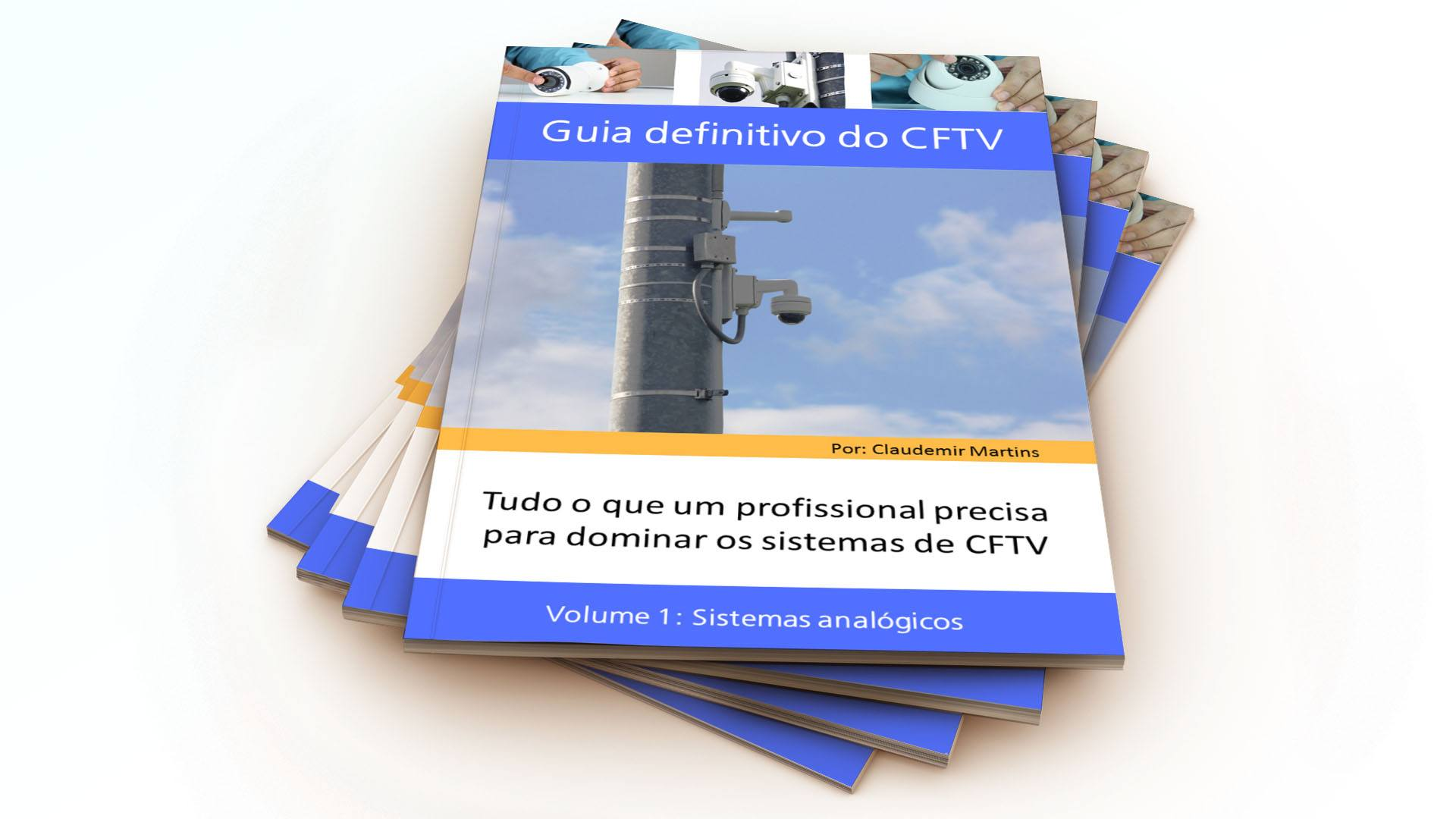 Guia Definitivo do CFTV V1