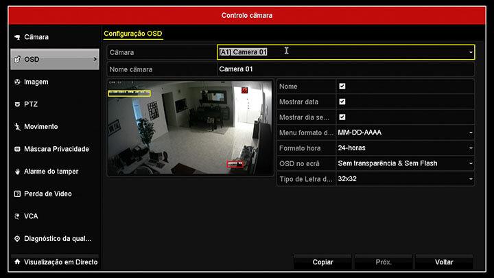 Como configurar DVR Hikvision (básico para iniciantes) - Aprenda