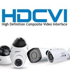 Que é HDCVI ?