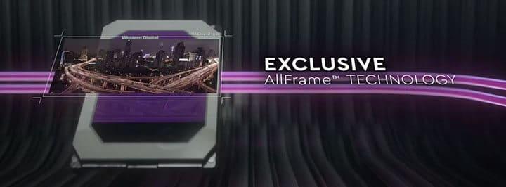 Tecnologia de HD para CFTV