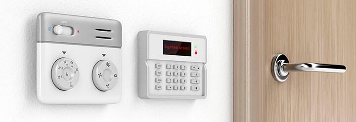 Sistema de alarmes