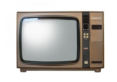Monitor analógico para CFTV