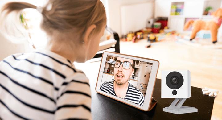 Como usar a Wyze Cam como Webcam