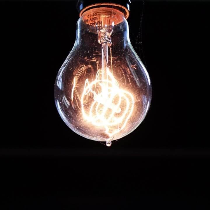Roubo de eletricidade