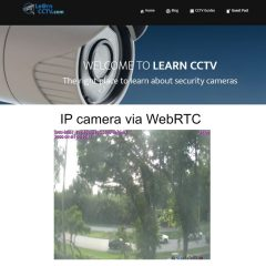 Learn-CCTV-Blog-with-live-camera