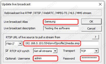 Unteal Media Server - Configuração