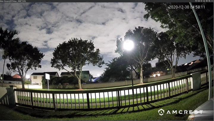 Câmera na madrugada 02