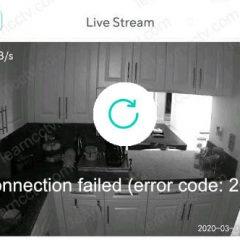 Wyze-Cam-Error-code-20